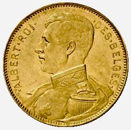20-francs-belgie-albert-voorzijde