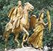 Godin-Fame-Sherman-Victory-standbeeld