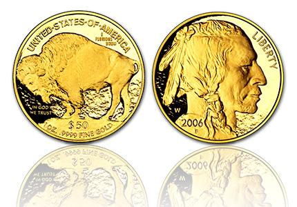 Golden-1-troy-ounce-American-Buffelo