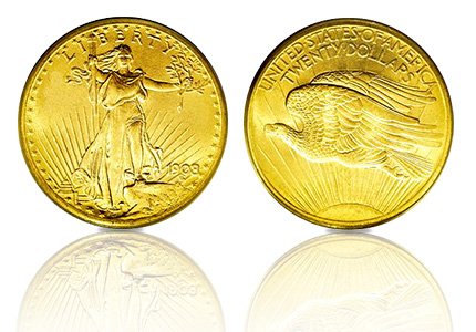 Golden-St-Gaudens-1-troy-ounce