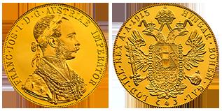 Gouden-4-ducat-1915-oostenrijk