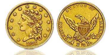 Gouden-Classic-Head-2-1-2-Dollar-type-1