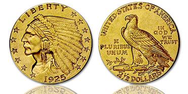 Gouden-Indian-Head-2-1-2-Dollar