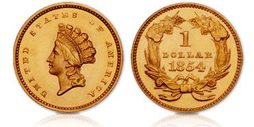 Gouden-Liberty-Small-Head-1-Dollar