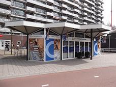 Goudenmunten-Delft