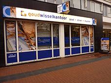 Goudenmunten-Dordrecht