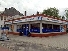 Goudenmunten-Eindhoven