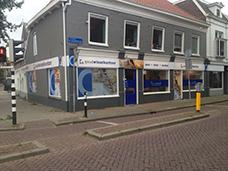 Goudenunten-Zwolle