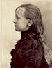 Wilhelmina-portret-10-jaar-oud