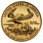 american-golden-eagle-5-dollar-1-10-oz-keerzijde