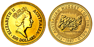 gold-nugget-1-oz-australië