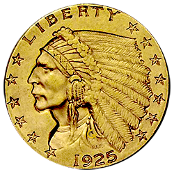 golden-indian-head-2.5-dollar