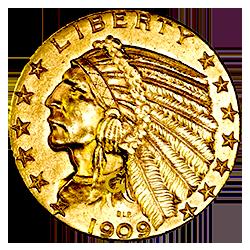 golden-liberty-5-dollar-indian-head