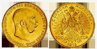 gouden-100-coronas-oostenrijk