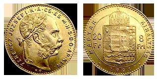 gouden-20-francs-8-florin-oostenrijk