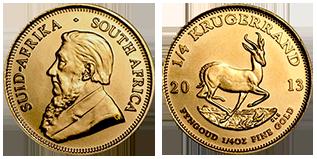 gouden-krugerrand-1-4-oz-zuid-afrika