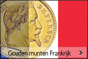 gouden munten frankrijk
