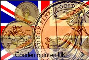 gouden-munten-groot-brittanië