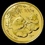 gouden-panda-100-yuan-1-4-oz-achterzijde