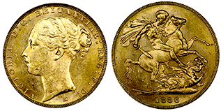 gouden-sovereign-australie-victoria