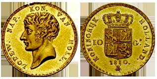 gouden-tien-gulden-lodewijk-napoleon