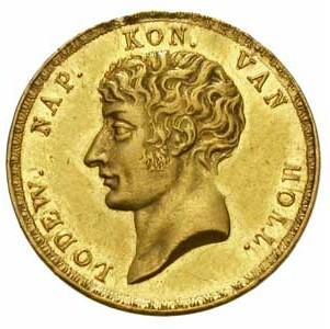 gouden tientje lodewijk napoleon