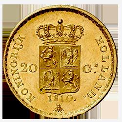 koning-lodewijk-napoleon-20-gulden