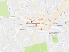Plan uw route naar Tilburg