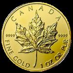 Canada-maple-leaf-1-oz-50-dollar