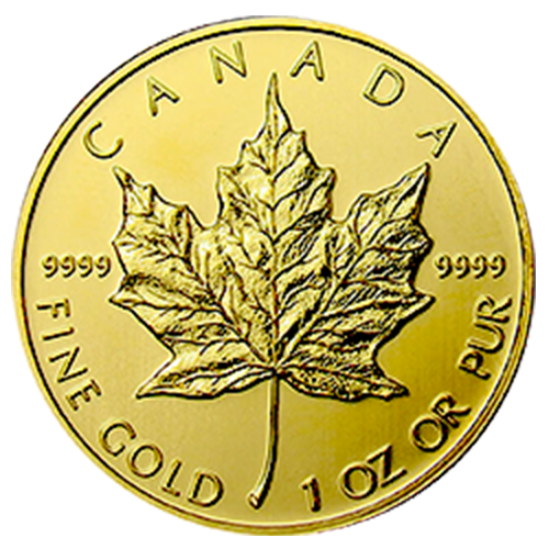 Canada-maple-leaf-1-oz-50-dollar