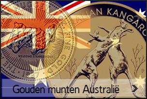 Gouden munten australië