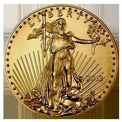 american-golden-eagle-25-dollars-1-2-oz-voorzijde