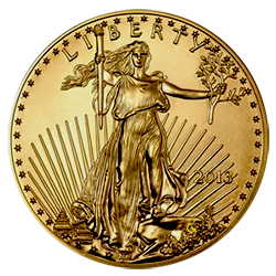 american-golden-eagle-5-dollars-1-10-oz-voorzijde