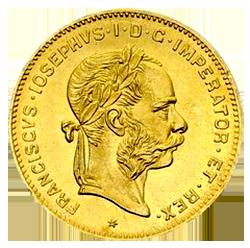 gouden-10-franc-4-florin