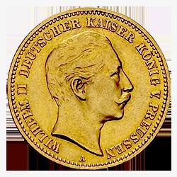 gouden-10-mark