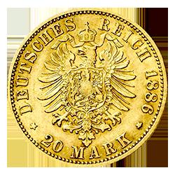 gouden-20-mark-duitsland