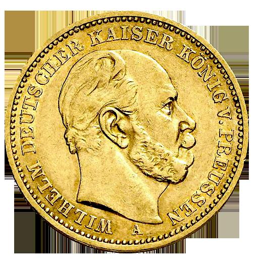 gouden-20-mark