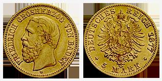 gouden-5-mark-Duitsland