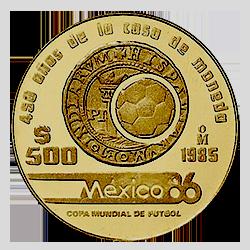 gouden-500-pesos-1-2-oz