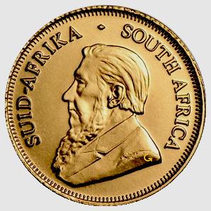 gouden-krugerrand-1-10-oz-voorzijde