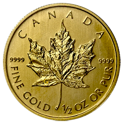 gouden-maple-leaf-20-dollar-1-2-oz-keerzijde