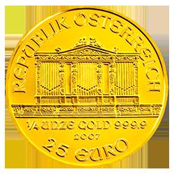 gouden-philharmoniker-1-4-oz-voorzijde