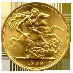 sovereign-elizabeth-II-groot-brittanie