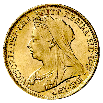 Gouden-sovereign-vicotria-old-head