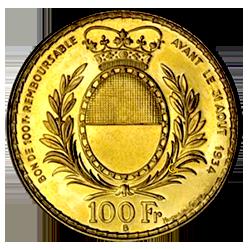 gouden-100-francs-1934-zwitserland