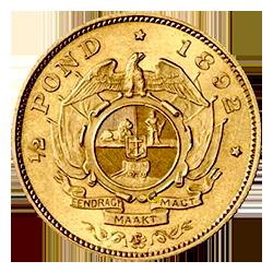 gouden-1-2-pound-Kruger-zuid-afrikaanse-republiek