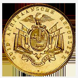 gouden-1-pound-Thomas-Francois-burgers
