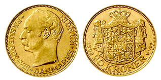 gouden-20-kronen-Frederik-VIII