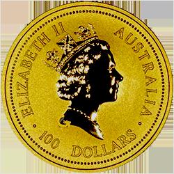 golden-Lunar-australie-100-dollars