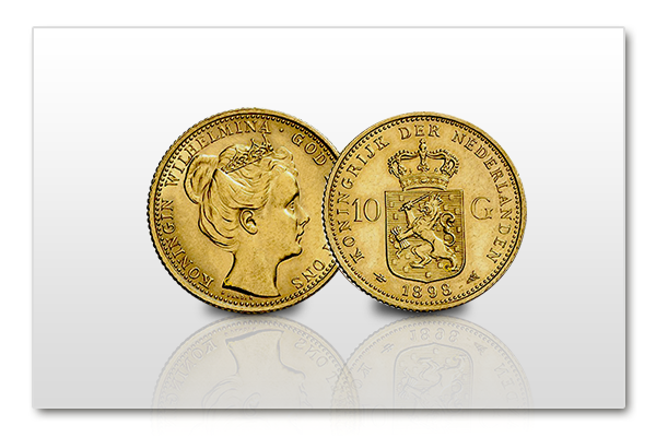 Goudenmunten.nl